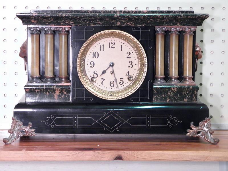 Robinson S Antique Clocks Mantel Clocks